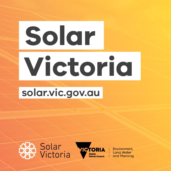 Welcome to the Solar Homes Program | Solar Victoria
