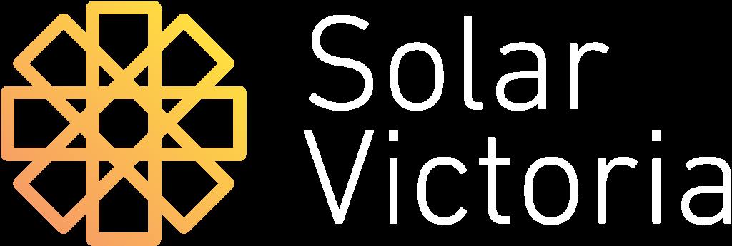 Solar Victoria logo